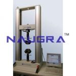 Tensile Strength Tester For Testing Lab