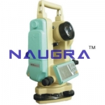 Digital Theodolite For Testing Lab