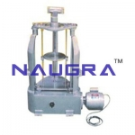 Sieve Shaker For Testing Lab