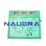 Rectifier Trainer For Electrical Lab Training