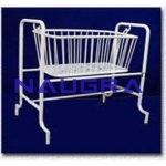 Baby Cradle On Stand Swinging Type