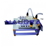 Axial Flow Pump Module- Engineering Lab Training Systems