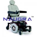 Wheelchair Electronic