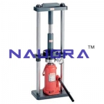 Force Pump On Stand