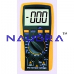 Digital LCR Meter For Electrical Lab Training