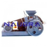 Laboratory Jaw Crusher For Testing Lab